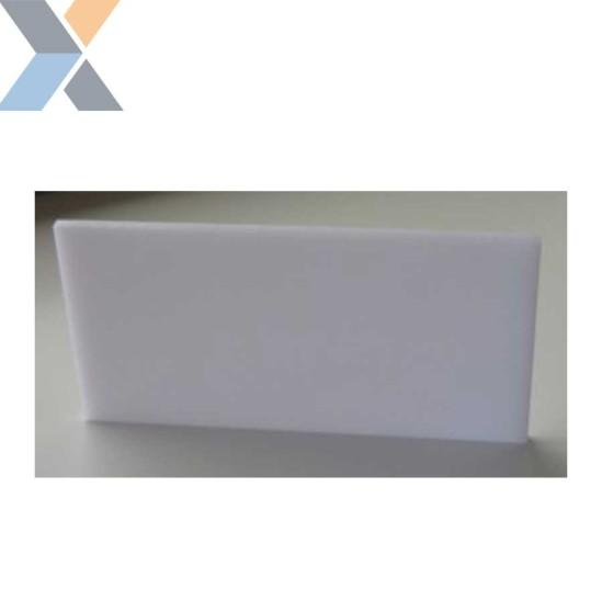 Acrylaat plaat GS 5 mm dik (Plexiglas,PMMA)